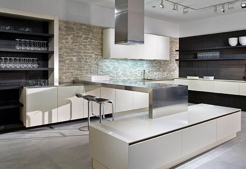 hochwertige designer k chen nach ma kuechenart potsdam. Black Bedroom Furniture Sets. Home Design Ideas