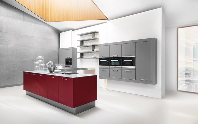 Küchenstudio KuechenART GmbH Potsdam