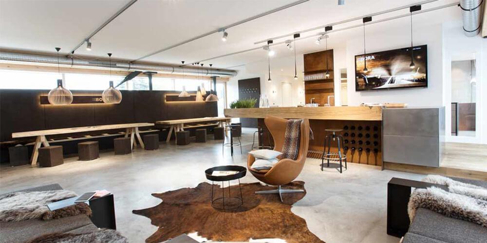 bora dunstabz ge neu definiert kuechenart. Black Bedroom Furniture Sets. Home Design Ideas