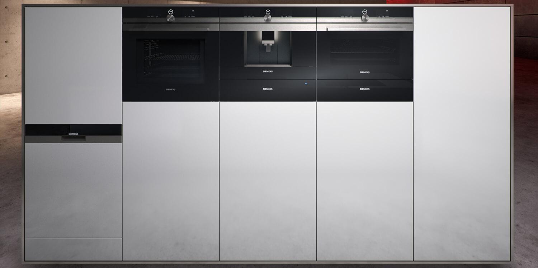 Siemens Einbaugerate Kaufen Kuechenart Potsdam