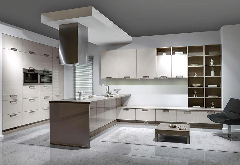 Modernart moderne küchenarchitektur aus potsdam
