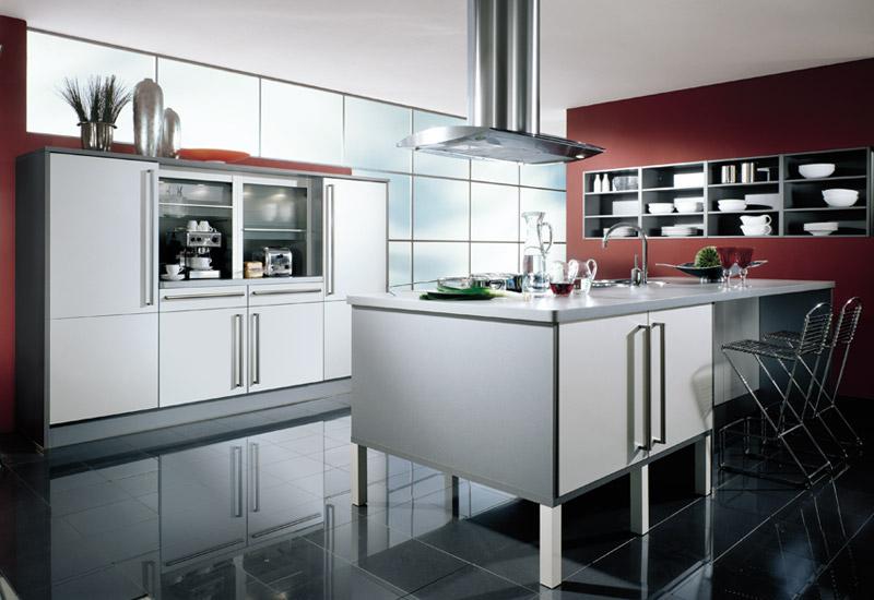 modernART | Moderne Küchenarchitektur aus Potsdam | {Küchen modern art 64}