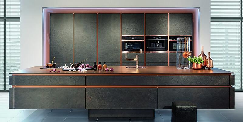 Designerküchen bilder  Hochwertige Designer-Küchen nach Maß | kuechenART Potsdam
